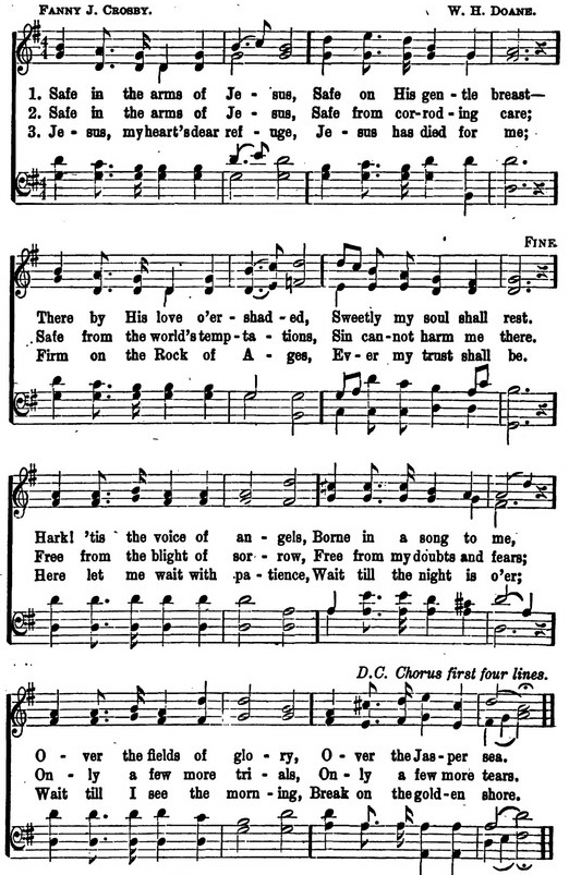 sacred songs and solos hymn book pdf